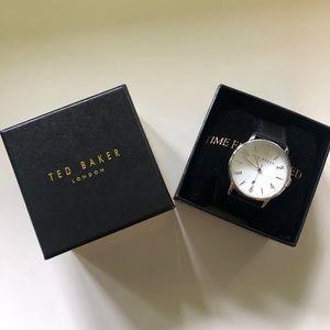 Men's Ted Baker classy watch